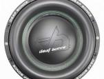 Alphard Deaf Bonce DB-123D2, пассивный сабвуфер