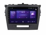 Navifly NEW 7862 Android 10 8core 6+128G Car DVD Player For Suzuki Vitara 2014-2018 1280 QLED Screen RDS Carplay Autoradio DSP