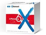 Pandora DX 6 X, автосигнализация