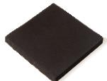 Шумофф Комфорт 10, 1000мм*750мм, материал звукоизоляционный самоклеящийся