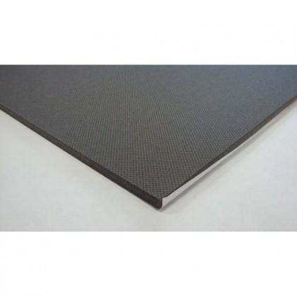 Шумофф П8В (влагостойкий), 750мм*540мм, материал звуко-теплоизоляционный самоклеящийся