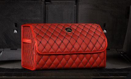 MyMats Красный Органайзер в багажник