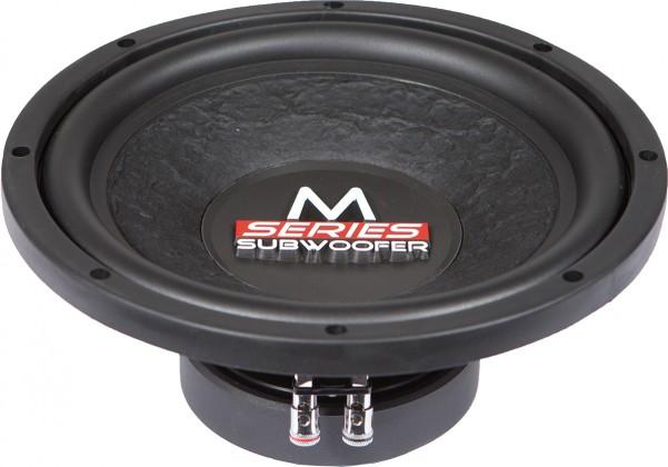 Audio System M10 BR, пассивный сабвуфер в корпусе