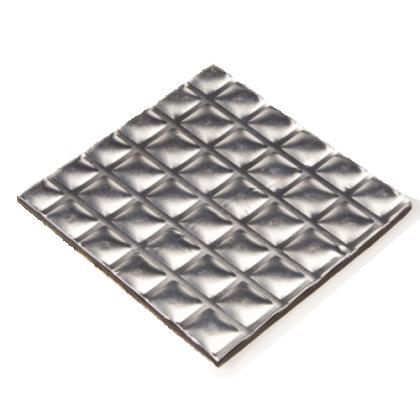 Шумофф Проф Ф, 370мм*270мм, материал термоклеящийся полимер-битумный вибродемпфирующий