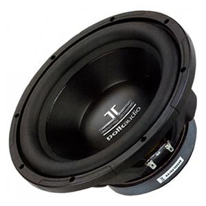 Polk Audio DB1040, пассивный сабвуфер