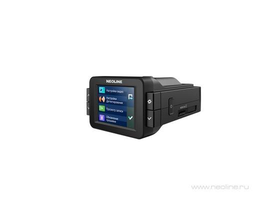 Neoline X-Cop 9000C, видеорегистратор